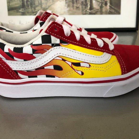 Vans Shoes | Kids Preschool Comfycush